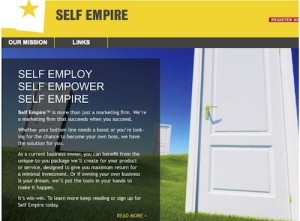 Self Empire
