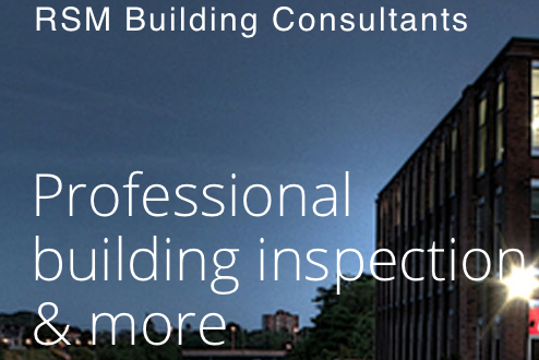 RSM Building Consultants