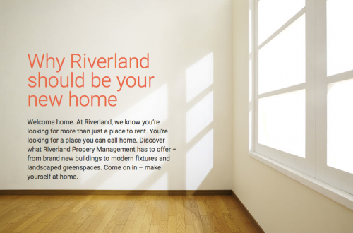 Riverland Property Management
