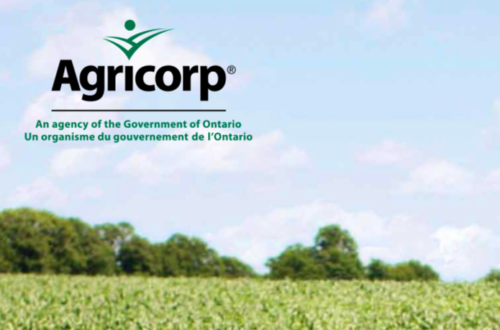 Agricorp Annual Report